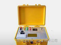 上海JTDZ-1变压器短路阻抗测试仪