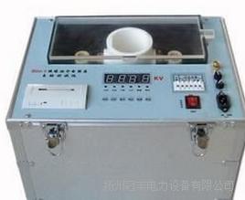 杭州GF绝缘油介电强度测试仪优质厂家