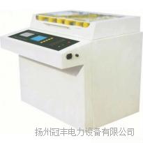 安徽绝缘油介电强度测定仪(六杯)