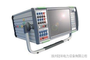 江苏GF微机继电器保护设备校验仪价格优惠