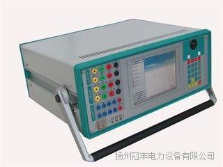 北京GF微机型中保校验仪价格