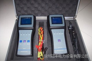 GF4025系列蓄电池电导测试仪供应商