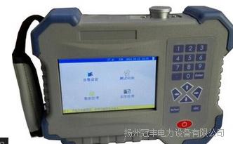 南昌GF4017系列智能三相交流假负载