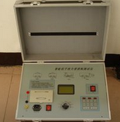 广州GF油介质损耗测试仪供应商