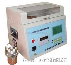 GF变频抗干扰介质损耗测量仪厂家直销