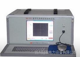蕞新GF1019型号触摸屏式局部放电检测仪商家