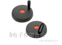 厂家直销热卖/IMAO今尾/工程塑料磁盘驾车辆EDHN175R-BR