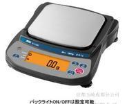EJ系列小型轻便天平/日本AND爱安德/EJ-2000电子天平