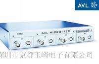 成都区域代理日本AVL株式会社紧凑的高性能燃烧分析仪适用于车载测量 INDIMICRO
