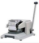 四川成都代理NEWKON日本新光连续打印数字的针孔机208N