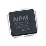 西南区域总代理日本NPM运动控制芯片PCD2112