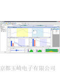 四川成都代理供应RION日本理音波形处理软件 AS-70
