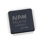 西南区域代理日本NPM运动控制芯片PCL6114-6144