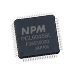 西南区域代理日本NPM运动控制芯片PCL6045BL