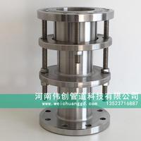 钢制套管伸缩器