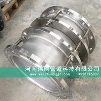 河南伟创专业生产钢制限位伸缩器