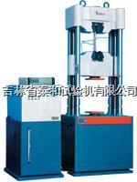 电液伺服钢绞线拉力试验机