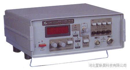 数字式微欧微伏表XC/M-100B厂家直销