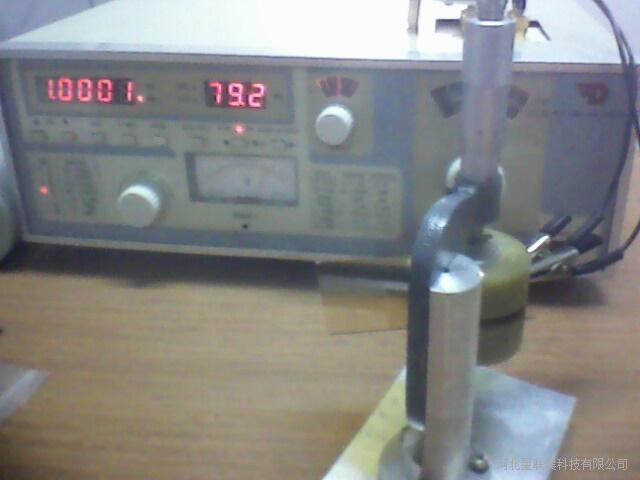 介电常数检测仪