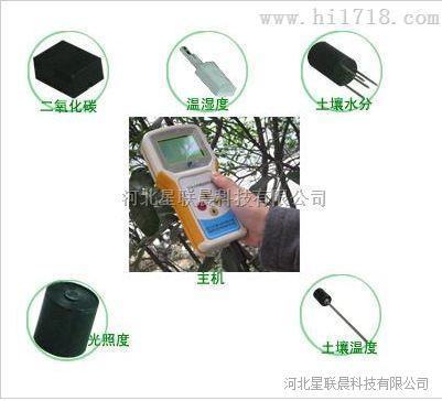 环境监测仪