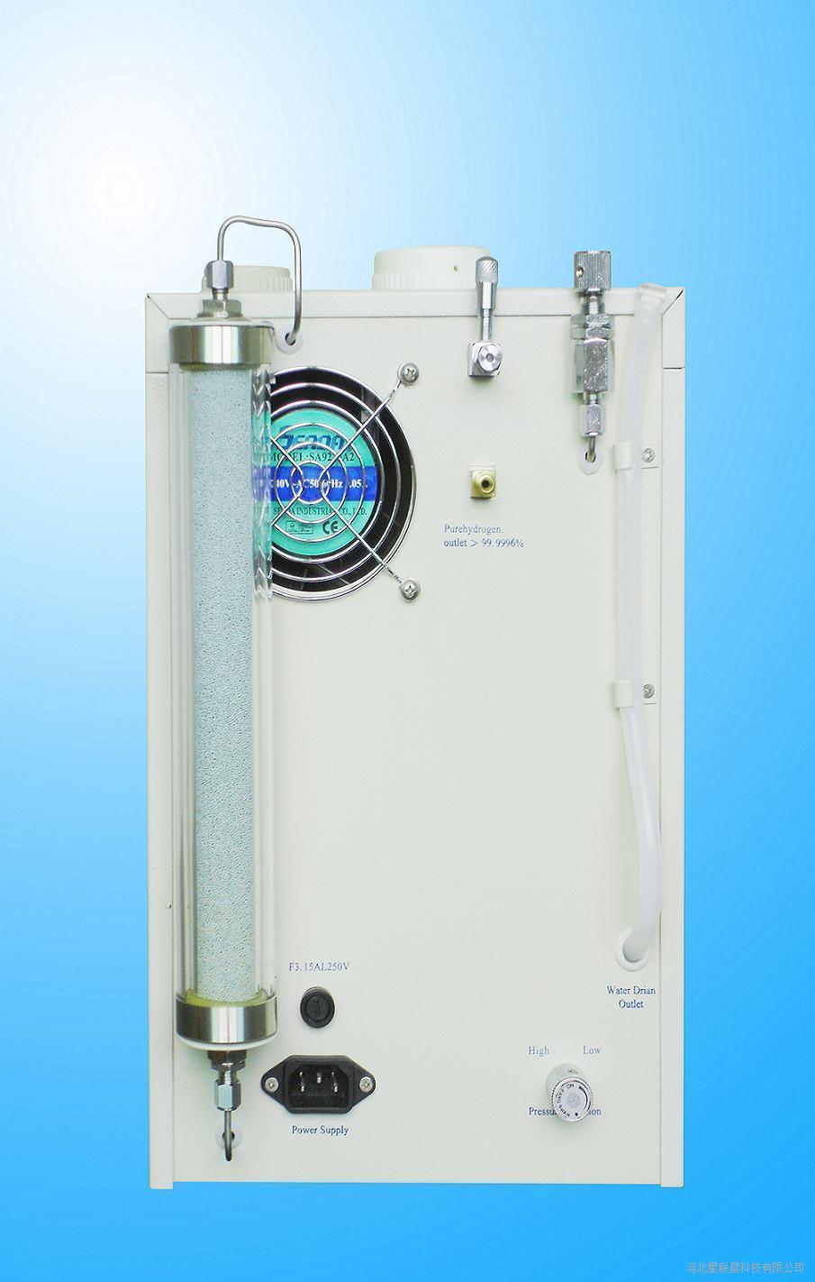 SPE电解纯水氢气发生器