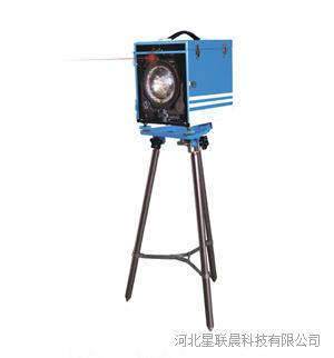 前照灯检测仪远近光校准器