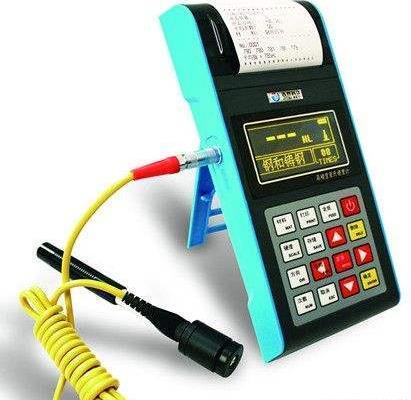 手持式里氏硬度计JH300(带打印)