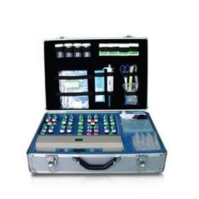 食品安全快速检测箱PC01