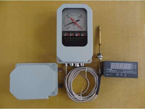 变压器温度指示控制器BWR-04J(TH)/XMZ-YJ