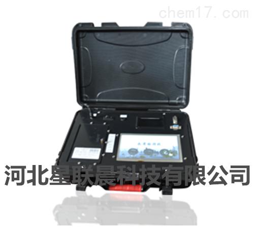 便携式土壤肥料养分速测仪XC/PC03