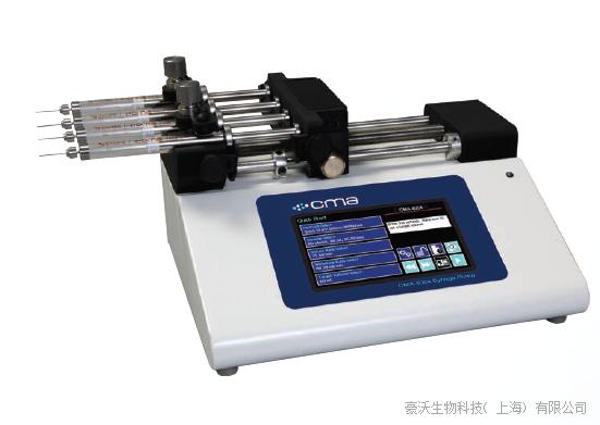 CMA 4004微透析注射泵