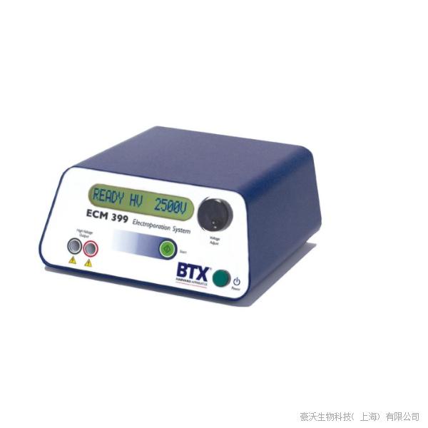 ECM399指数衰减波电穿孔系统