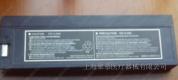 光电6511心电图机电池LCS-2012NK