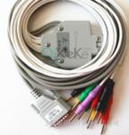 光电心电图机导联线BJ-961D