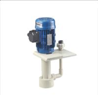 槽内立式化工泵