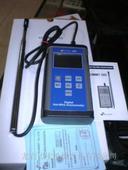 进口高温TPI-565 热敏式风速计 风速风温测试仪