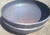 厂家直销碳钢不锈钢管帽封头 304/316L压力容器封头定制批发