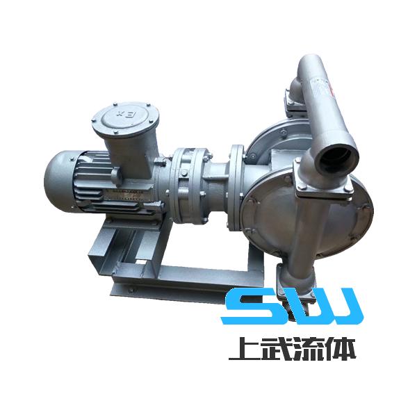 DBY3型电动隔膜泵