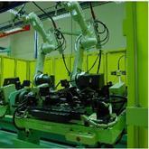 机器人专用电缆