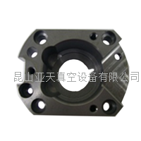 Ebara ESR系列ESR80 bearing housing MPG軸承座真空泵維修包