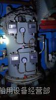 船用CCS标准组装式压力水柜 ZYG型
