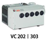 Rietschle里其樂真空泵VC202