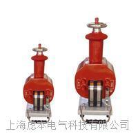 江蘇熱銷干式高壓試驗變壓器 GY1008