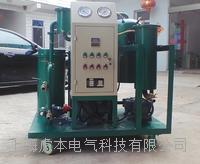 承试/高效率真空滤油机 GY6008