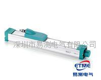 KTF滑块式直线位移传感器 KTF-75mm