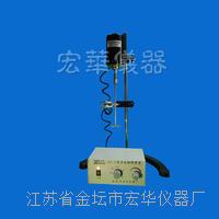 精密增力電動攪拌器 JJ-1 60W
