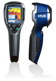 FLIR i5 / FLIR i7 红外热像仪 FLIR i5 / FLIR i7
