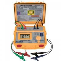 Extech 380580电池型户外测量毫欧表  380580