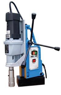 unibor磁力钻E100S 可钻大孔磁座钻移动