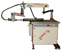GAMOR液压攻丝机 MTC-3BR (M2-M48)